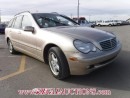 Used 2002 Mercedes-Benz C-CLASS C320 4D WAGON for sale in Calgary, AB