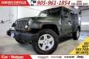 Used 2008 Jeep Wrangler UNLIMITED X  DUAL TOP  4X4   6-SPD MT  for sale in Mississauga, ON