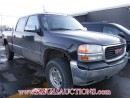 Used 2001 GMC SIERRA 1500  CREW CAB 4WD for sale in Calgary, AB