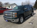 Used 2014 Chevrolet Silverado 1500 LT w/1LT  CALL PICTON for sale in Picton, ON