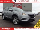 Used 2014 Mazda CX-9 GS LEATHER| ROOF| AWD| BACK UP CAM for sale in Georgetown, ON