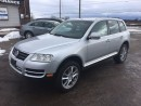 Used 2007 Volkswagen Touareg V6 for sale in Hornby, ON