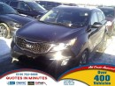 Used 2013 Kia Sportage SX | NAV | LEATHER | ROOF | AWD | CAM for sale in London, ON