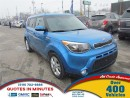 Used 2015 Kia Soul EX | ACTIVE ECO | BLUETOOTH | CLEAN for sale in London, ON