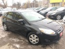 Used 2012 Ford Focus S/AUTOLOADED/CLEAN CAR PROOF for sale in Scarborough, ON