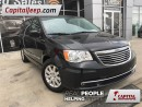 Used 2015 Chrysler Town & Country Touring|Blu-Ray DVD|Nav|Sunroof|Heated Seats for sale in Edmonton, AB