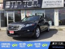 Used 2012 Honda Accord Crosstour EX-L ** Low Kms, Leather, AWD ** for sale in Bowmanville, ON