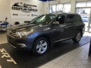 Used 2013 Toyota Highlander LIMITED  for sale in Coquitlam, BC