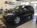 Used 2011 Jeep Grand Cherokee Overland for sale in Coquitlam, BC