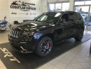 Used 2014 Jeep Grand Cherokee SRT for sale in Coquitlam, BC