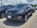 New 2017 Chevrolet Traverse Premier for sale in Orillia, ON