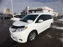Used 2015 Toyota Sienna LE 8 PASSENGER for sale in Etobicoke, ON