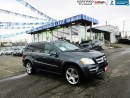 Used 2011 Mercedes-Benz GL-Class GL 350 BLUE TEC 4MATIC *** payments from 223 bi we for sale in Surrey, BC