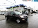 Used 2009 Chevrolet Traverse LS 7 PASS ...payments from $39 biweekly oac*** for sale in Surrey, BC