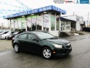 Used 2014 Chevrolet Cruze LS ...payments from $39 biweekly oac*** for sale in Surrey, BC