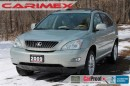 Used 2009 Lexus RX 350   Sunroof + Leather + CERTIFIED + E-Tested for sale in Waterloo, ON