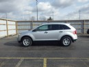 Used 2012 Ford Edge SE FWD for sale in Cayuga, ON