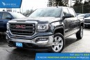 New 2017 GMC Sierra 1500 SLE Satellite Radio and Backup Camera for sale in Port Coquitlam, BC