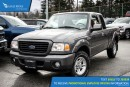 Used 2009 Ford Ranger SPORT for sale in Port Coquitlam, BC