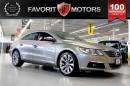 Used 2009 Volkswagen Passat CC Highline V6 4Motion | LTHR | NAV | BACK CAM for sale in North York, ON