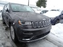 New 2017 Jeep Grand Cherokee Summit for sale in Surrey, BC