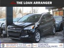 Used 2016 Ford Escape for sale in Barrie, ON