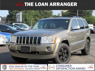 Used 2006 Jeep Cherokee for sale in Barrie, ON