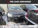 Used 2008 Chevrolet Malibu for sale in Barrie, ON