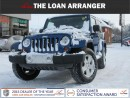 Used 2010 Jeep Wrangler for sale in Barrie, ON