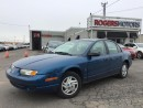 Used 2002 Saturn SL - 5SPD for sale in Oakville, ON