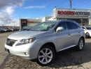 Used 2011 Lexus RX 350 AWD - NAVI - REVERSE CAM for sale in Oakville, ON