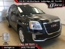 New 2017 GMC Terrain SLE-AWD, Heated Seats, Onstar 4G LTE wif, Rear Vision Camera for sale in Lethbridge, AB