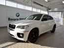 Used 2011 BMW X6 xDrive35i for sale in Edmonton, AB