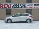 Used 2014 Ford Focus SE 1 OWNER FINANCING FROM 4.99%O.A.C. for sale in Hamilton, ON