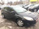 Used 2012 Ford Focus S/AUTOLOADED/CLEAN CAR PROOF for sale in Pickering, ON