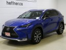 Used 2015 Lexus NX 200t F Sport Series for sale in Kitchener, ON