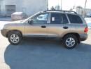 Used 2003 Hyundai Santa Fe GL for sale in Brampton, ON