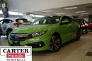 Used 2016 Honda Civic EX-T + AERO KIT + SPOILER for sale in Vancouver, BC