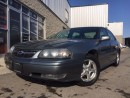 Used 2004 Chevrolet Impala LS for sale in Orleans, ON