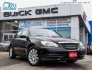 Used 2014 Chrysler 200 - for sale in North York, ON