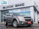 Used 2011 Chevrolet Equinox 2LT for sale in North York, ON