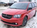 Used 2013 Dodge Grand Caravan SE/SXT for sale in Peace River, AB