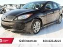 Used 2013 Mazda MAZDA3 GS-SKY for sale in Edmonton, AB