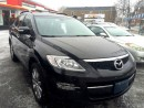 Used 2008 Mazda CX-9 Grand Touring 4WD for sale in St Catharines, ON