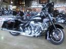 Used 2009 Harley-Davidson Street Glide FLHX STREET GLIDE for sale in Blenheim, ON