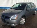 Used 2012 Nissan Sentra 2.0 S *AUTOMATIC* for sale in Kitchener, ON