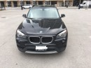 Used 2014 BMW X1 XDRIVE 28i for sale in Toronto, ON