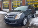 Used 2010 Cadillac SRX DUAL DVD,NAVI,Premium Collection for sale in Oakville, ON