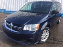 Used 2014 Dodge Grand Caravan SXT *POWER SLIDING DOORS* for sale in Kitchener, ON