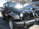 Used 2012 Jeep Wrangler SPORT AC Manual 6 cyl incl/ hardtop for sale in Ottawa, ON